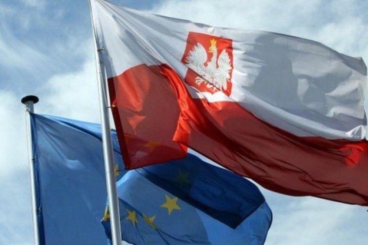 Єврокомісія схвалила санкції проти... Польщі