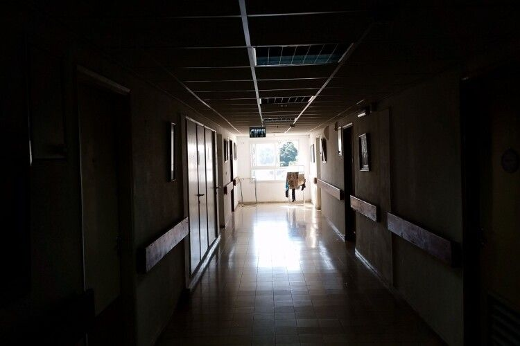 На Волині від СOVID-19 помер четвертий медик