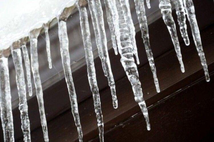 Погода на середу, 17 лютого: на Волині сніжитиме