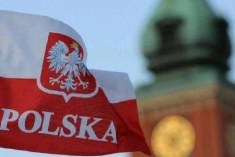Польща змінює правила в'їзду