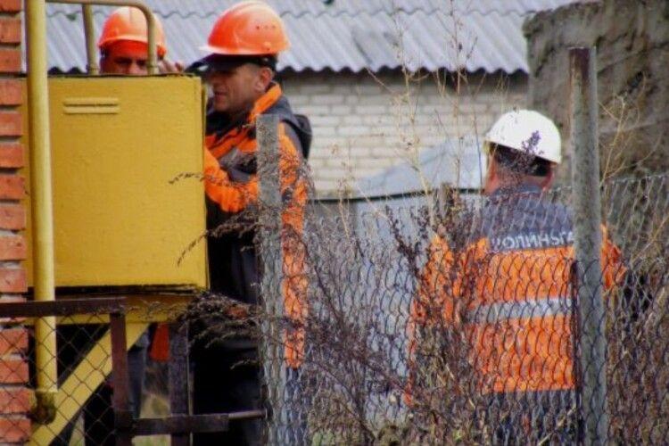У  Волиньгазі скаржаться на крадіжки палива