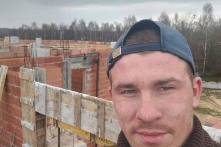 У Польщі помер молодий волинянин