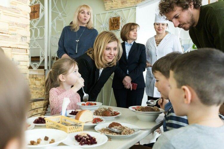 Із нового року в школах зміниться харчування дітей: яким буде нове меню