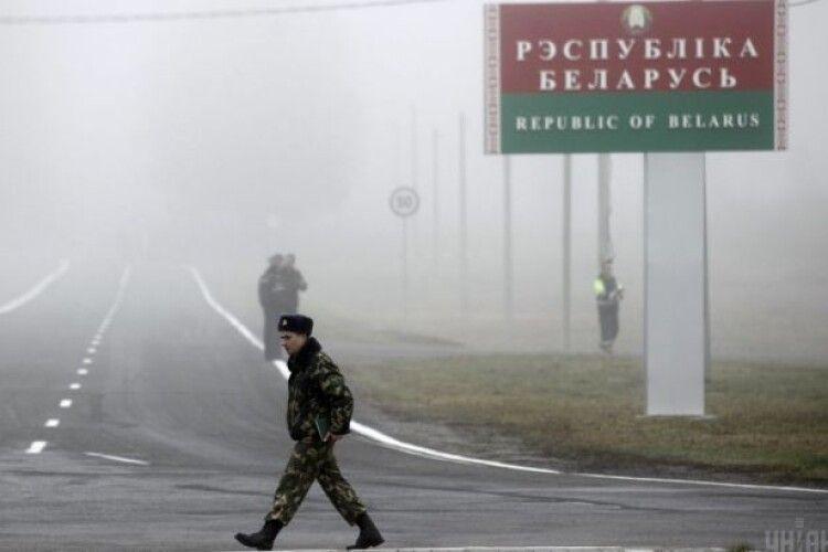 Білорусь запроваджує плату за виїзд в Україну на одній з ділянок кордону