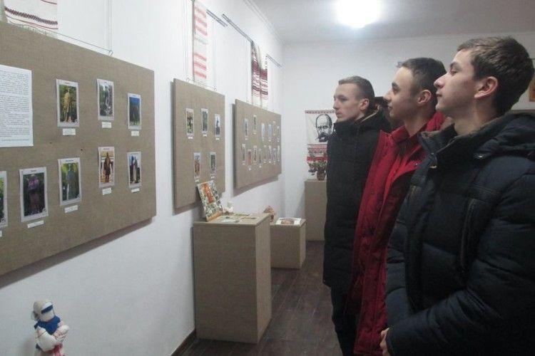 Музей В'ячеслава Липинського отримав чудовий подарунок