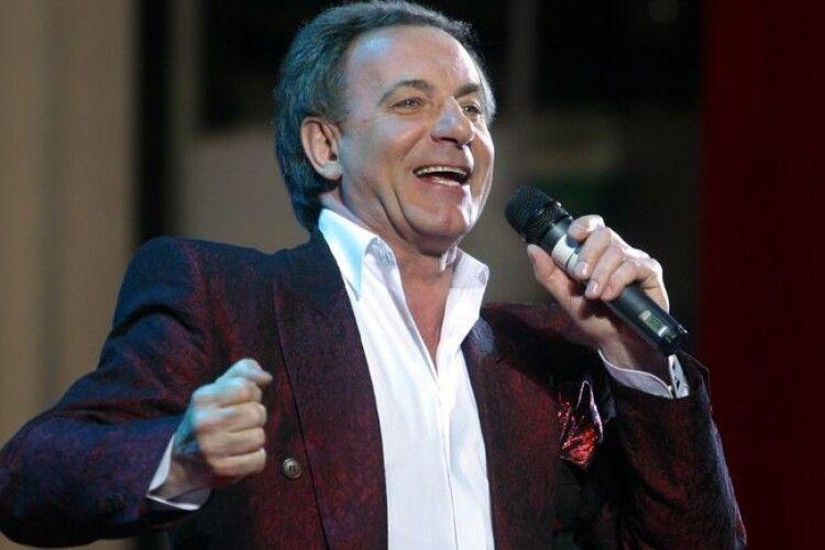 Чому жива легенда української пісні Василь Зінкевич намагався не виступати 1 травня?