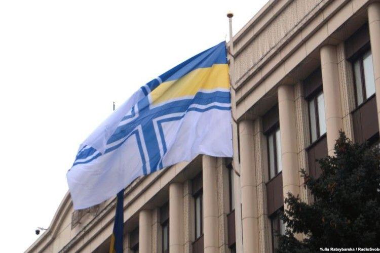 Український суд відмовився затримувати російських силовиків, які захопили в полон моряків