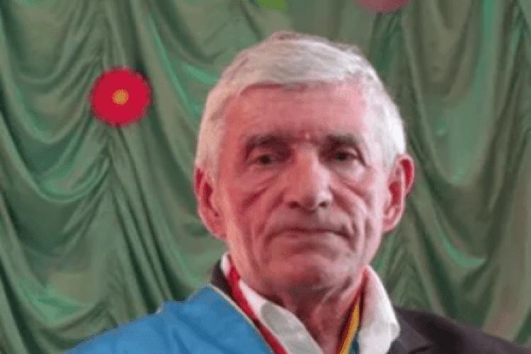 86-річний майстер спорту з Рівного отримуватиме стипендію президента
