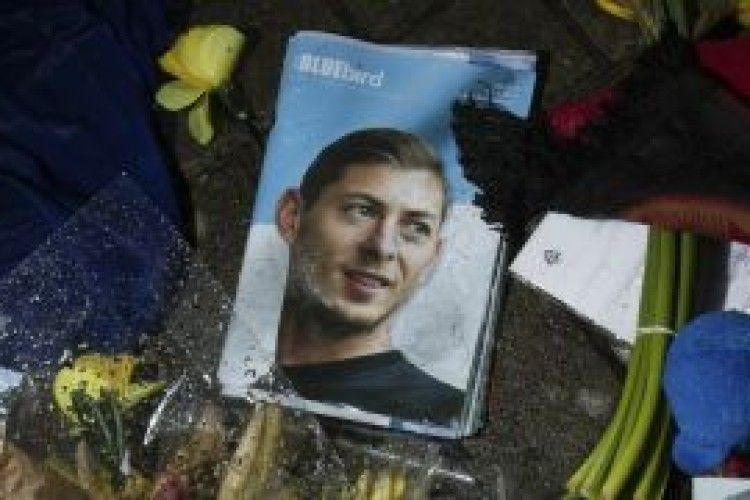 Загибель футболіста Сала стала найтрагічнішим трансфером в  історії