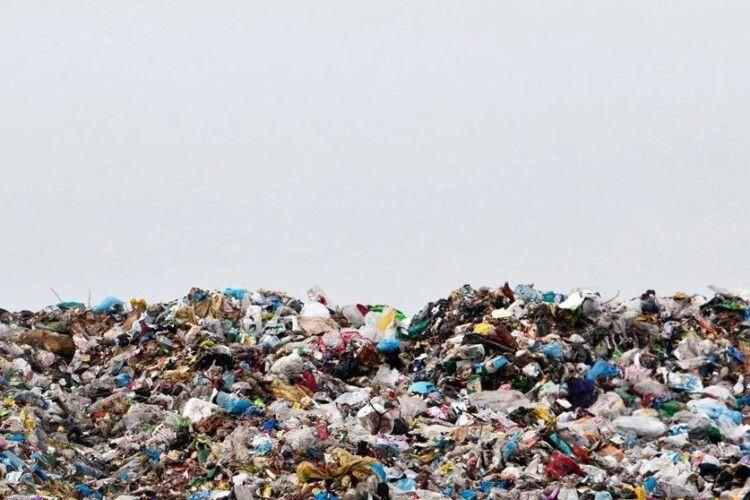 У Любешові виплачують премії інформаторам, які здають «сміттєвих хуліганів»