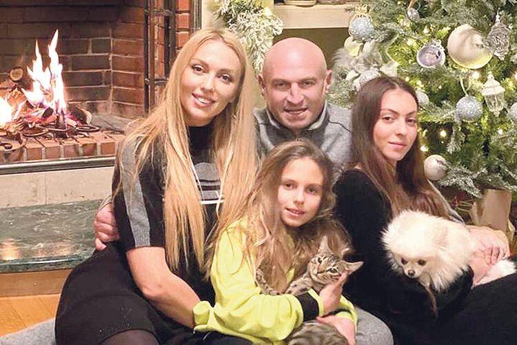 Оля Полякова вигнала з дому свекруху