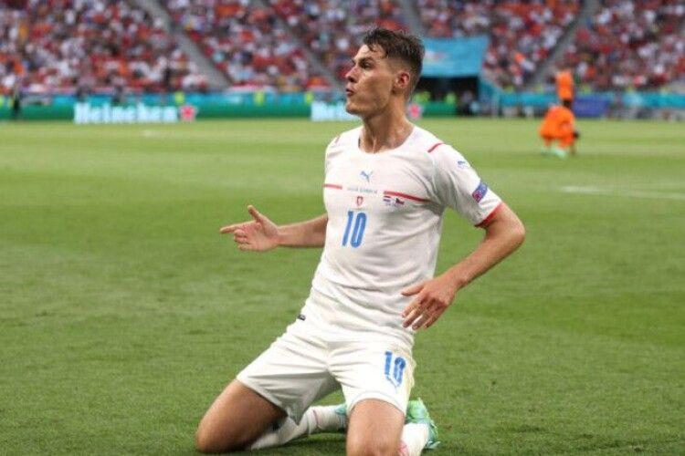 Визначено найкращий гол Євро-2020, і це не удар Ярмоленка (Відео)