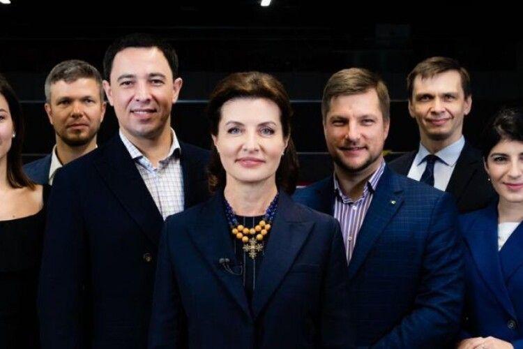 «Європейська Солідарність», яка посіла перше місце на виборах у столиці, не допустить «смотрящих» з Банкової