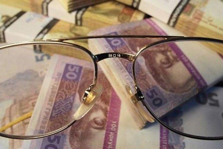 Глава Пенсійного фонду назвав розмір максимальної пенсії в Україні