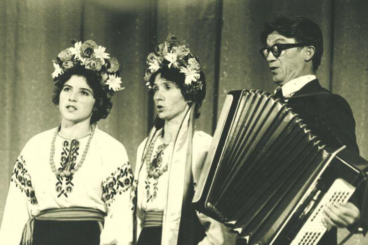А завдяки другому Степану–Естебану «Волинь моя» співає іспаномовний світ