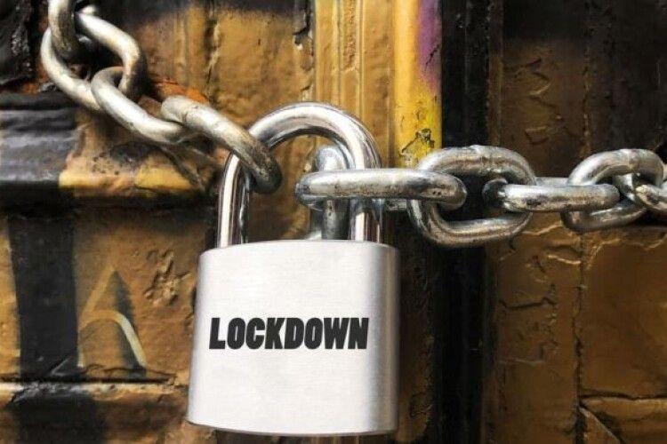 Локдаун з 8 по 24 січня в Україні: що буде дозволено і заборонено