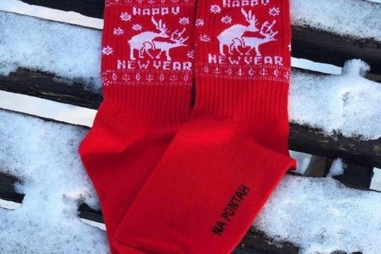 У Фінляндії набуває популярності біг по снігу в шкарпетках
