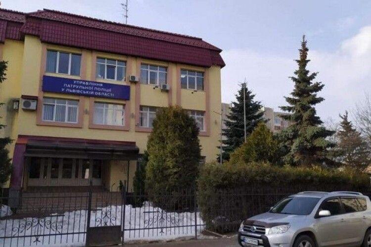 Поліцейський, який застрелився у Львові – волинянин