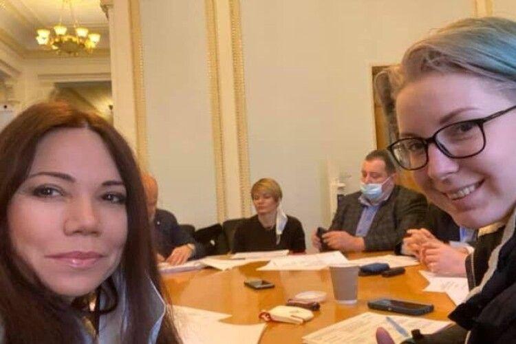 Профільний комітет підтримав правки «Євросолідарності» про заборону російської вакцини – Сюмар