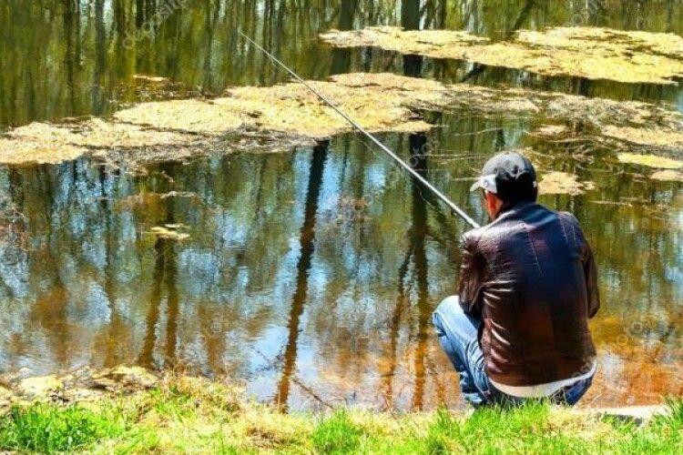 Волинянин з рибалки привіз рідкісну небезпечну хворобу