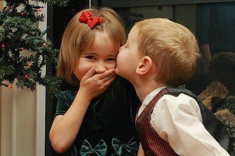 У дитсадках запроваджують сексуальне виховання для дітей 5-ти років (Відео)