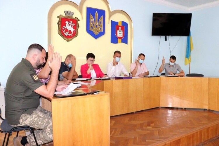 Почесні громадяни Володимира-Волинського на День міста отримають по 10 тисяч гривень