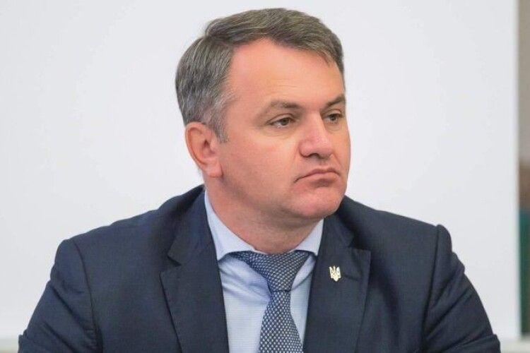 У Зеленського немає антикризового плану, є тільки хаотична метушня – Олег Синютка