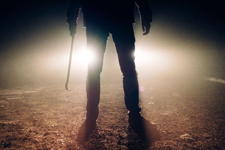 На Волині грабіжник збив з ніг 57-річного чоловіка та витягнув з кишені гроші