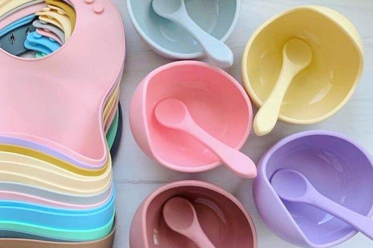 Як доглядати засиліконовим посудом