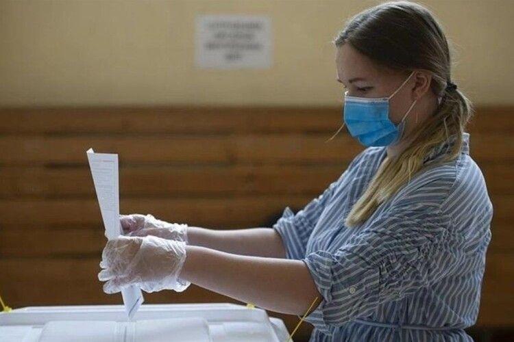 Як не заразитися коронавірусом на виборчій дільниці
