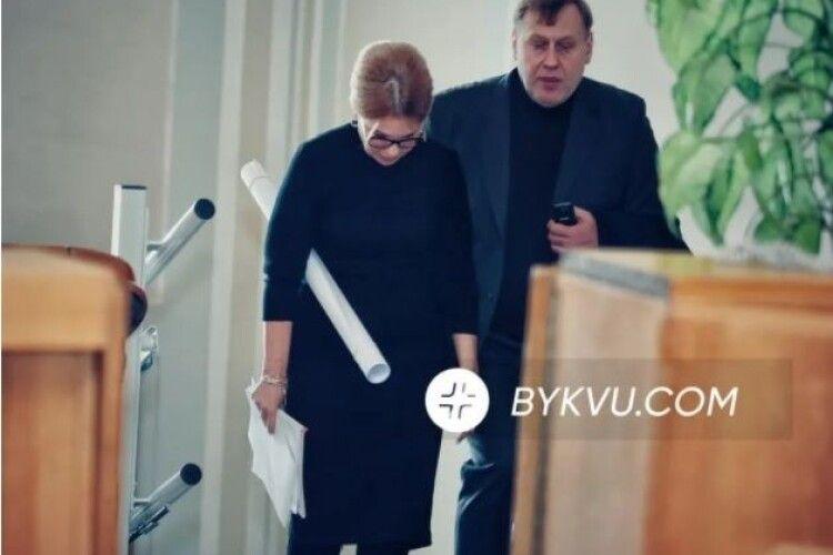 Вчителька-стайл: у Юлії Тимошенко новий імідж (Фото)