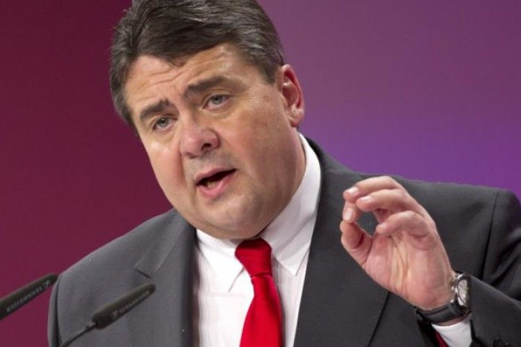 Завтра в Україну прилетить міністр закордонних справ Німеччини