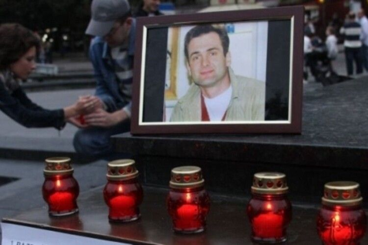 Адвокат: з матеріалів справи про вбивство Гонгадзе зникли слова про причетність Кучми і Литвина