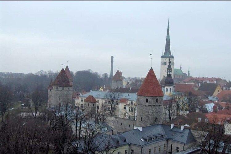 В Естонії вилучили шкільний підручник із «російським» Кримом