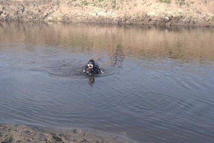На Рівненщині втопились неповнолітня і вітчим, який кинувся на порятунок