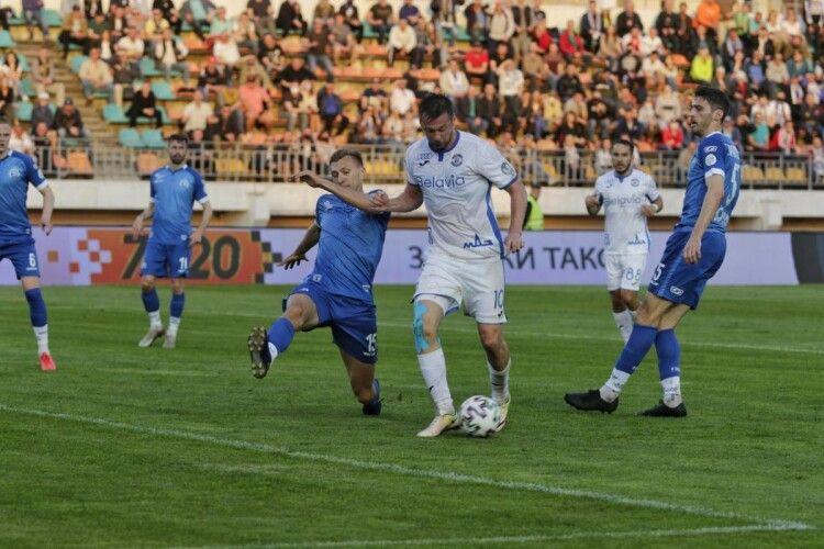 Нойок та Мілевський знову організували гол в чемпіонаті Білорусі (Відео)