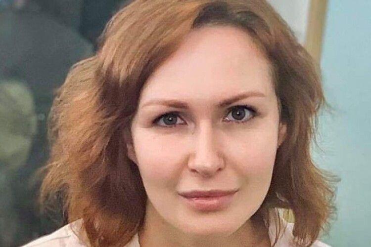 «ЄС» висунула кардіохірурга, волонтерку Юлію Кузьменко кандидатом у депутати