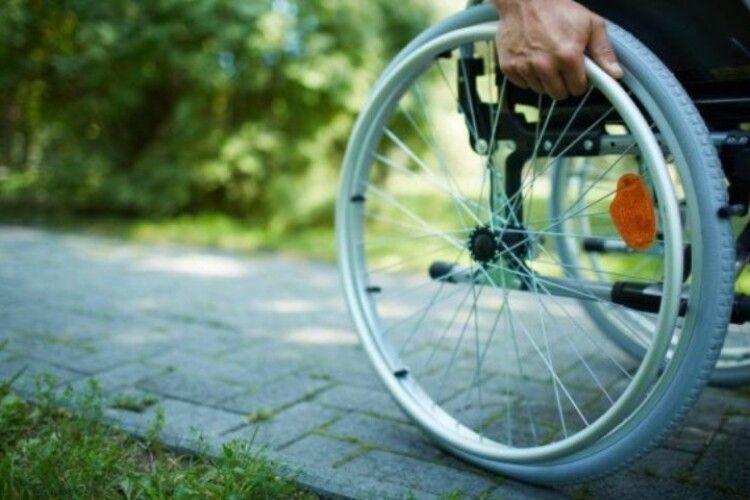 Волинянку оштрафували на 170 гривень, бо не доглядала дочку з інвалідністю