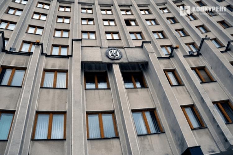 Волинська обласна рада висловила «рішучий протест» проти нових тарифів