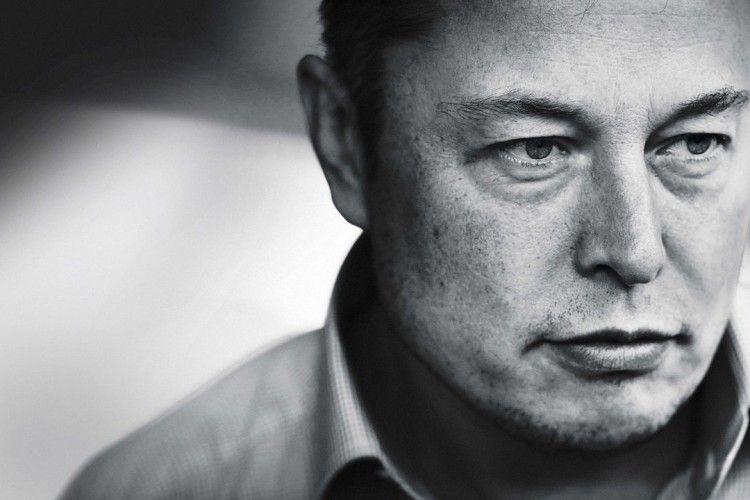 Ілон Маск: «Хочу померти на Марсі. Але не від удару об його поверхню»