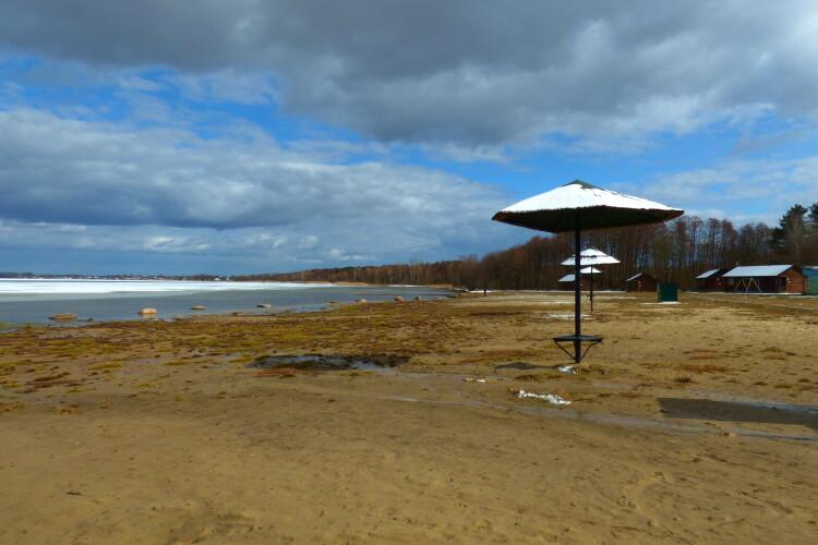 Біля озера Світязь незаконно використовують землю вартістю 38 мільйонів гривень