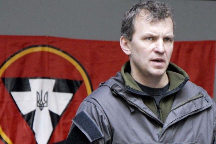 Глава МЗС Польщі прокоментував затримання ветерана російсько-української війни