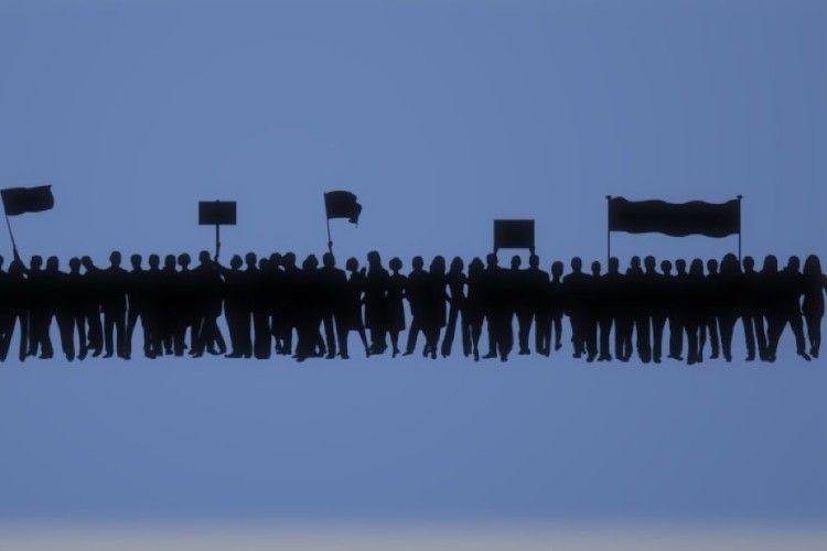 40% українців готові протестувати