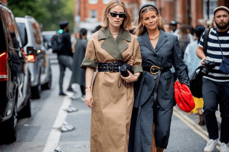 Яка мода на осінь 2020 року