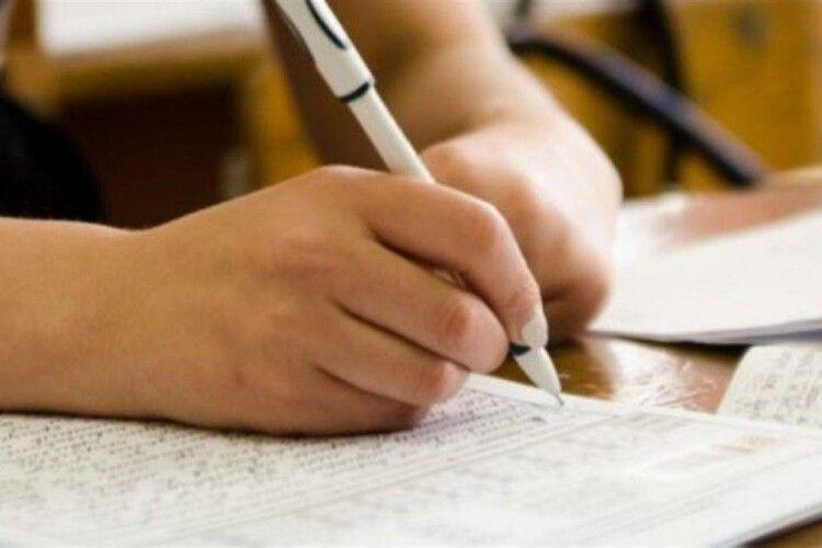 Учениця із Рівненщини на ЗНО набрала по 200 балів із двох предметів