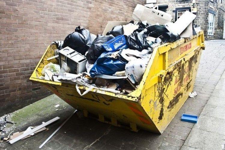 Французи зацікавилися нашим сміттям