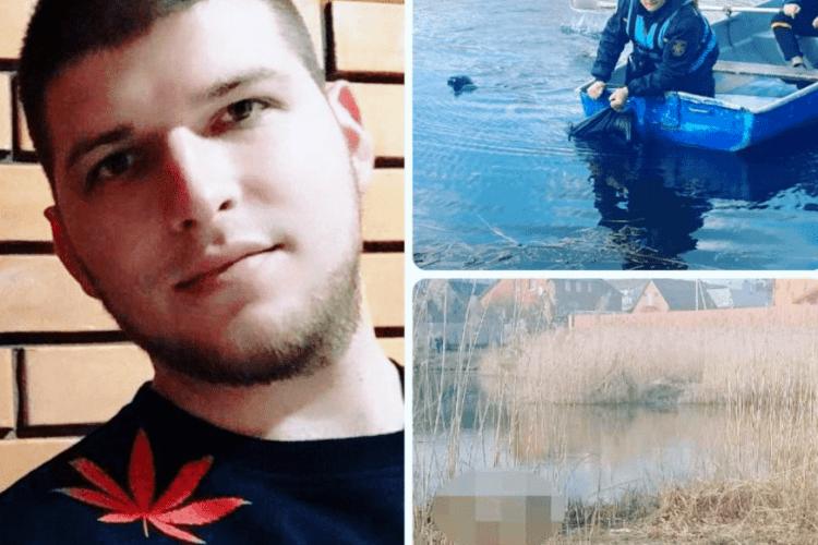 Зник після святкування дня народження: знайшли мертвим 24-річного хлопця (Фото)