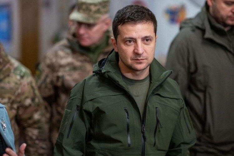 Злісний ухилянт Зеленський пропонує... посилити відповідальність за ухилення від військової служби
