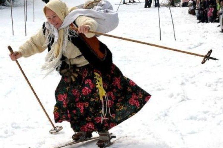 Європа впевнено стає на українські лижі