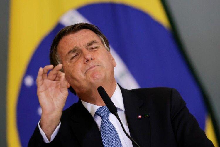 Бразильського «Зеленського» не пустили на футбольний матч, бо не вакцинувався від COVID-19